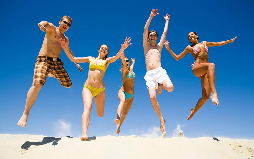 CIS: в Испании живут недоверчивые, но счастливые люди