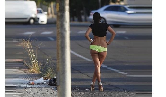 Чернокожие проститутки лосанжелеса