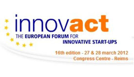 Innovact Campus Awards 2012