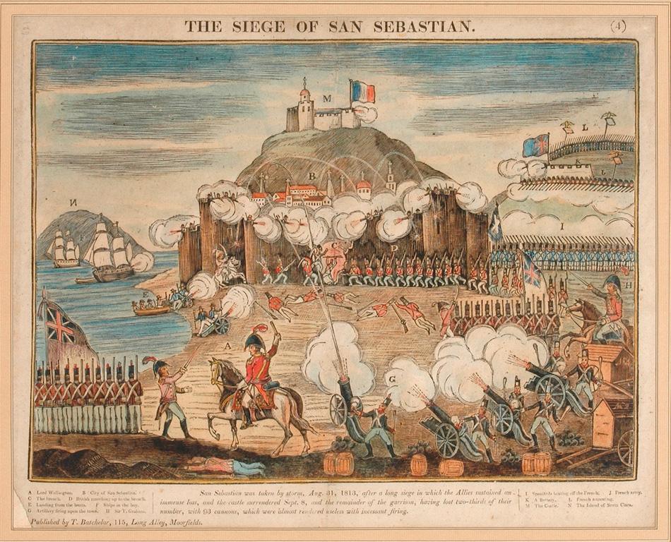 Заметки туриста поехать в СанСебастьян San Sebastian