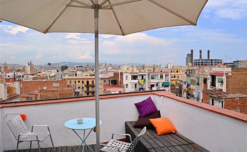 Сдача жилья в Барселоне – «улетный» бизнес