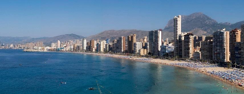 Недвижимость испании аликанте купить квартиру паттайя
