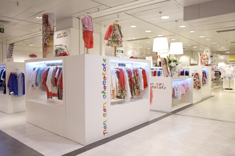 6b3a429311d Детские магазины в Испании. Испания по-русски - все о жизни в Испании