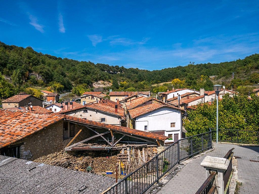 Дома на севере испании недорогой дом купить за рубежом на море