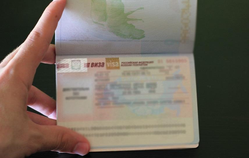 Испанцам «расширили» туристические многоразовые визы в Россию