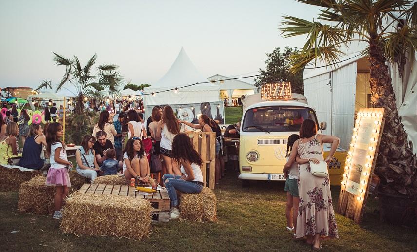 В Каталонии стартует White Summer Festival