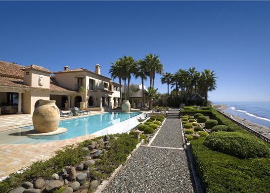 Недвижимость в испании на побережье недорого цены
