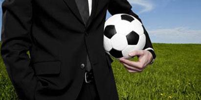 Футбольный менеджмент. обучение в испании