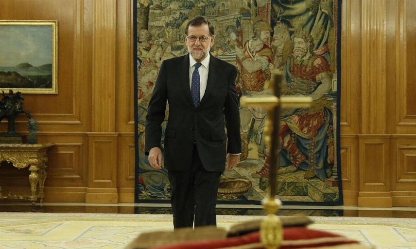 Министром обороны Испании стала женщина
