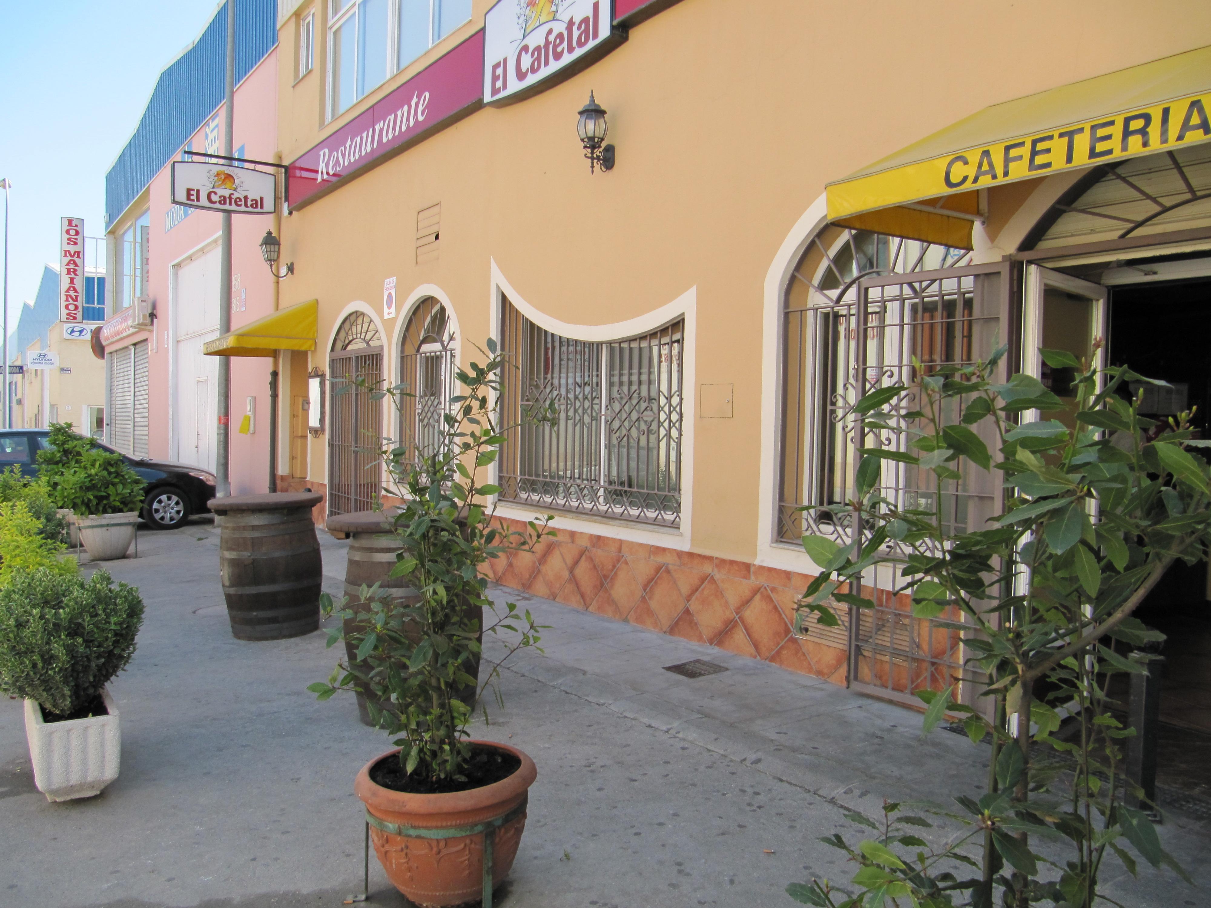 Испания коммерческая недвижимость бизн аренда офиса пинск