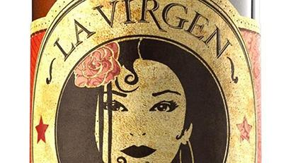 пиво la virgen