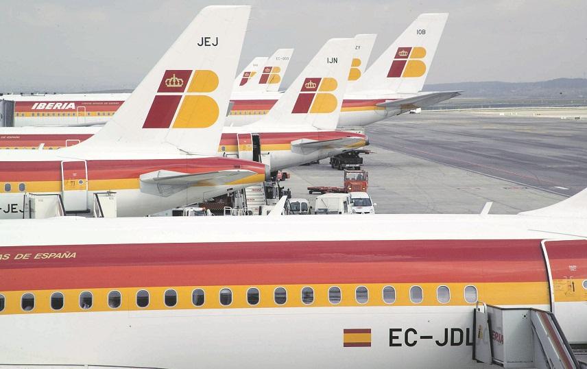 Iberia продает билеты по ценам 1946 года в честь юбилея открытия рейсов в Латинскую Америку