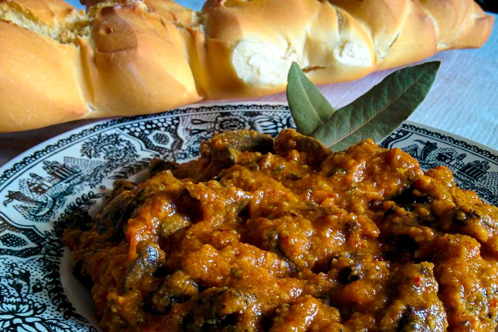 Как приготовить мясо с помидорами под сыром