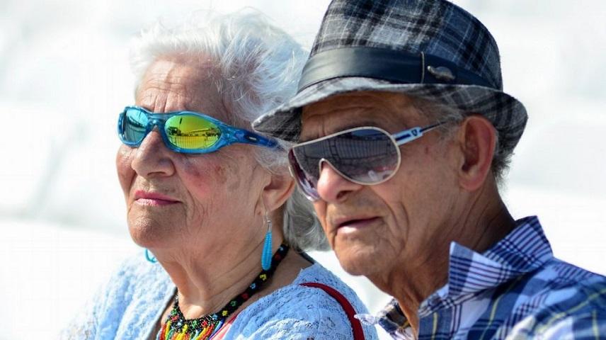 Север Испании – край европейских долгожителей