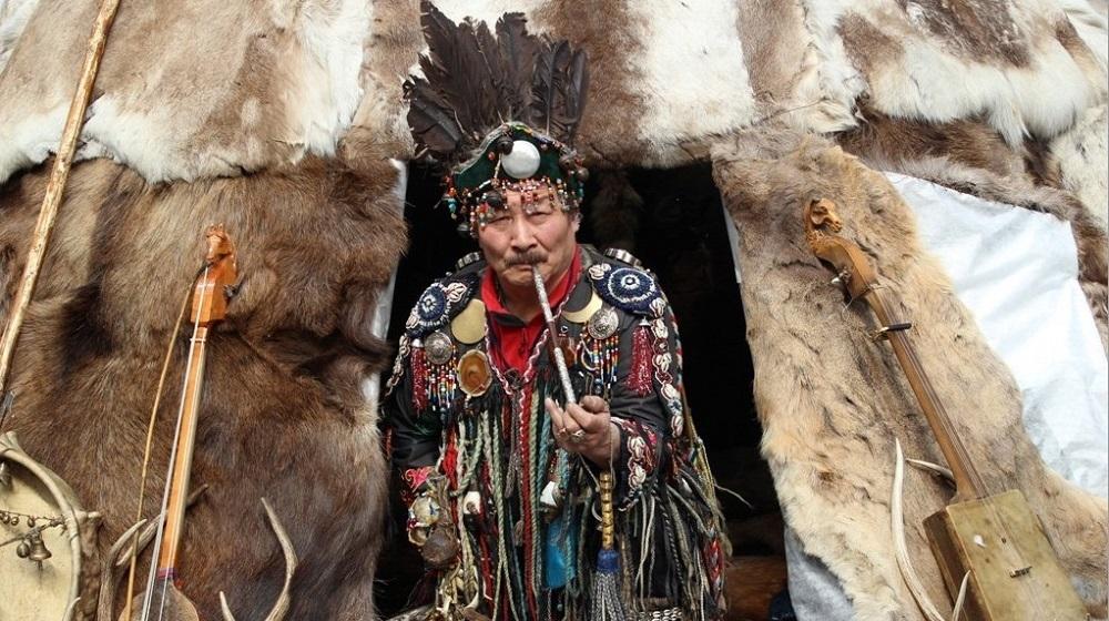 Туризм в Сибири: природа в чистом виде