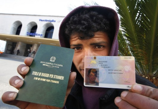 Гражданство испании при приобретении недвижимости