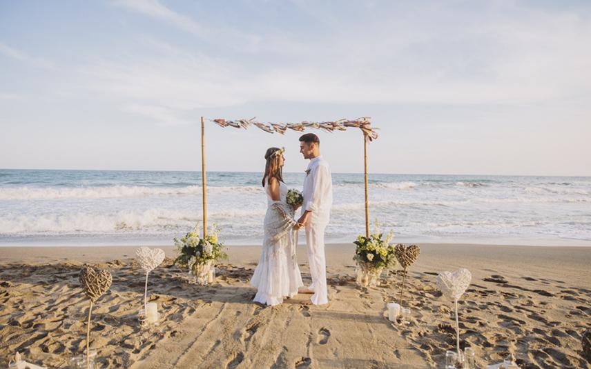 В Аликанте выпустят путеводитель для свадебного шопинг-туризма