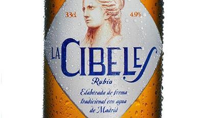 пиво la cibeles