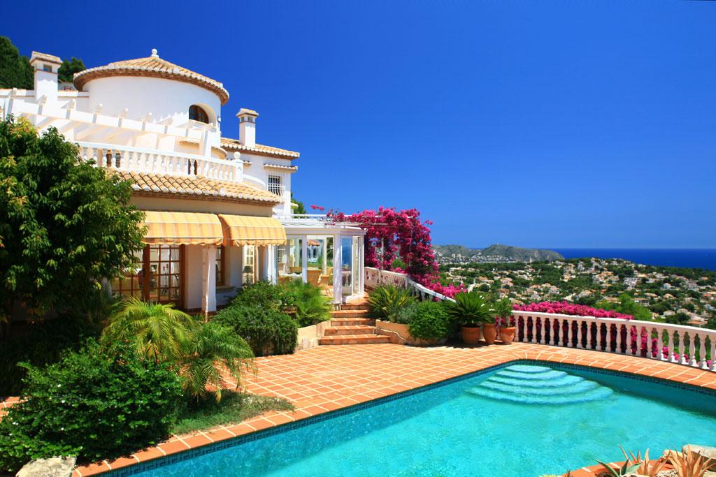 виза для владельцев недвижимости в испании