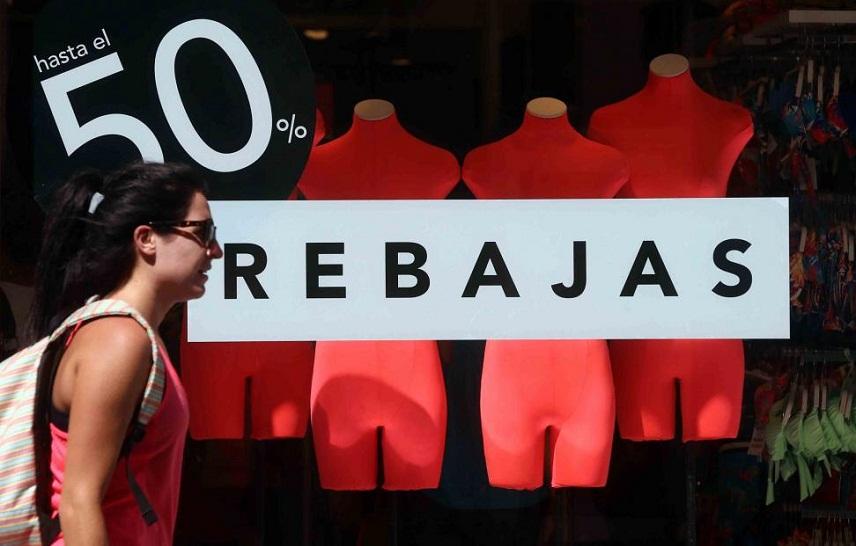 Испания готовится к сезону летних распродаж