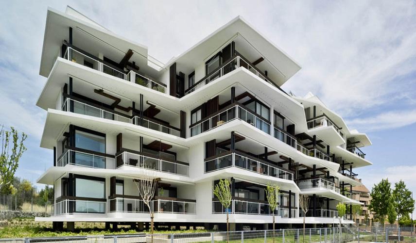 Американский фонд вложит в испанскую недвижимость 2 млрд евро