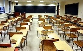 Испания Против нового Закона бастовали учащиеся и педсостав испанских учебных центров
