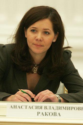 Anastasia Bondarchuk