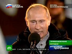 España Vladimir Putin