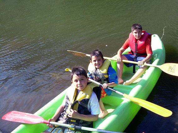 Испания по-русски: Хороший спортивный летний лагерь для детей с ...