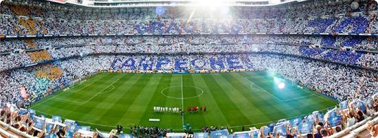 Испания реал мадрид расписание игр