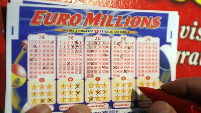 Испания Лотерейный налог будет применяться для билетов стоимостью от 50 центов