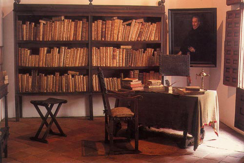 Испания Дом-музей Лопе де Вега празднует 450-летие драматурга