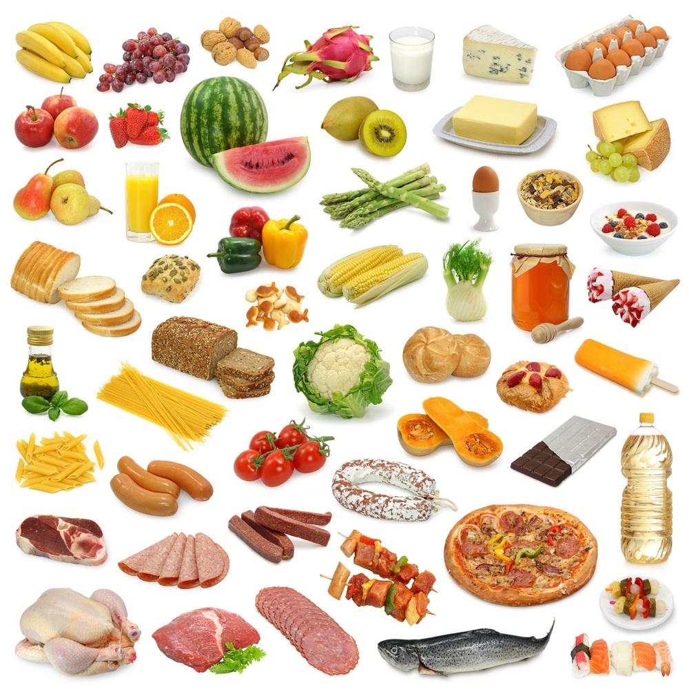 продукты питания для похудения от елены малышевой