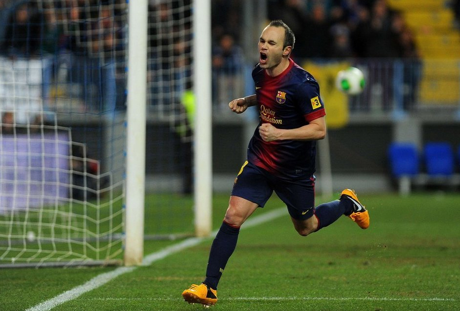 Барселона и реал мадрид когда будут
