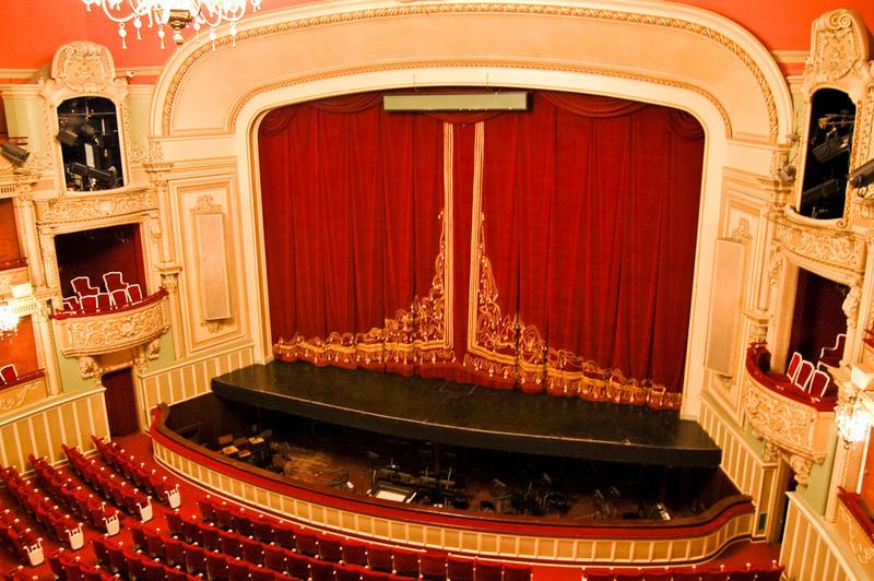 Три основных рода литературы. Драма - Наука о литературе (Вып. 5) Opera