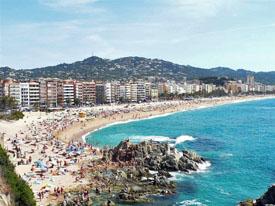 Испания top5